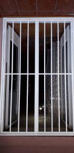 Ukrasne rešetke za vrata od kovanog gvožđa